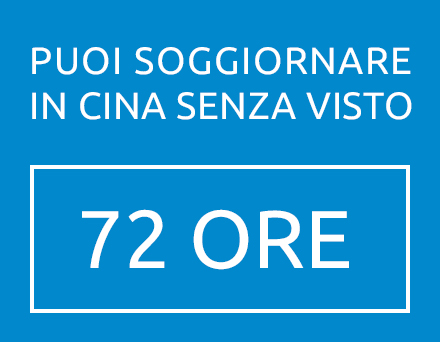 Visto 72 ORE